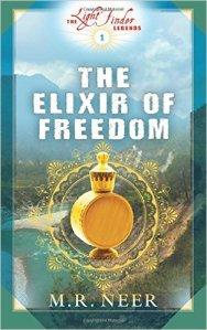 Elixir of Freedom